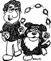 Seaver Berner cartoon