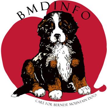 BMDINFO logo